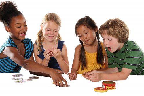 игры детей